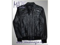 Мужские кожаные куртки картинки 3