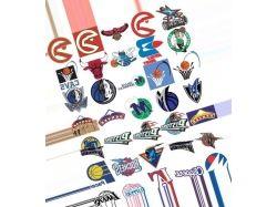 Спортивные эмблемы картинки
