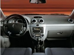 Автомобиль шевроле лачетти фото