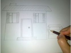 Картинки которые можно срисовать легко 3