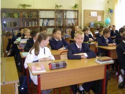Ученики в школе картинки