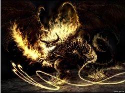 Мифические существа картинки