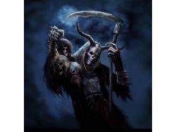Картинки смерть