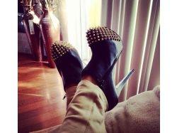 Туфли на каблуках картинки