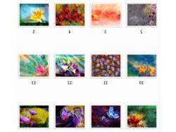 Скачать бесплатно красивые картинки цветов