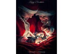 Фотографии с рождеством