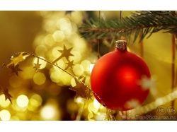 Фото на рабочий стол новогодние