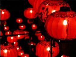 Китайский интерьер фото