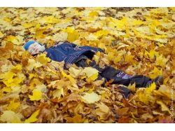 Осенние картинки для детей