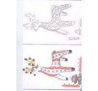 Картинки дымковская игрушка