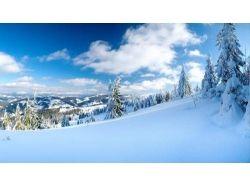 Фото красивой зимы
