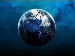 Картинки про космос 5