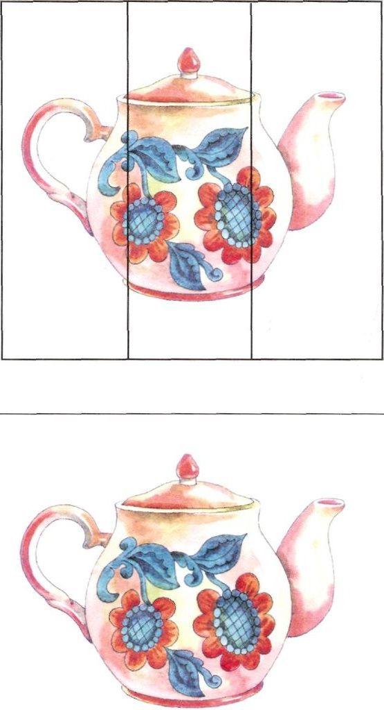 собери посуду из частей картинка пузырчатка характеризуется появлением