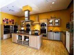Кухни с шелкографией