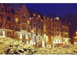 Чехия зима фото