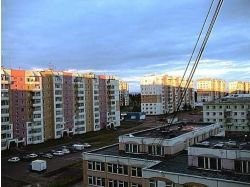 Фото города нерюнгри