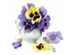 Как сделать цветок фото 2