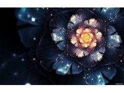 Как сделать цветок фото 6