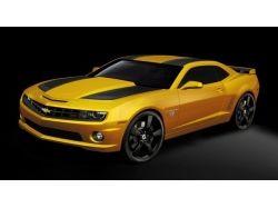 Американские спортивные автомобили