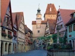 Красивые места германии фото 4