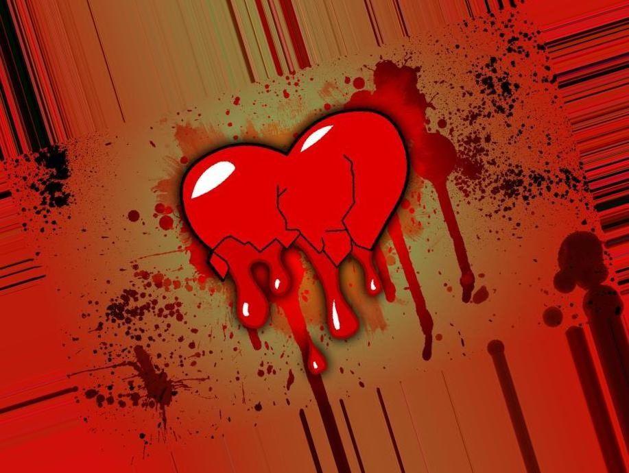картинки где сердце разбивается это