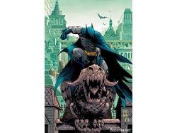 Картинки бэтмен 3