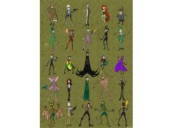 Картинки бэтмен 5