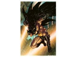 Картинки бэтмен 6