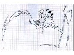 Рисунки карандашом для начинающих граффити 3