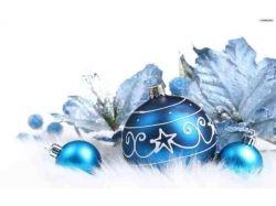 Картинки новогодние шары 7