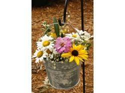 Цветы букеты фотографии 4