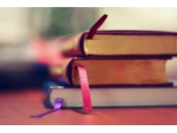 Красивые фото книг