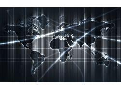 Картинки на рабочий стол карта мира