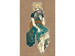 Кимоно картинки 5
