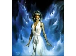 Ангел хранитель в картинках