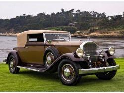 Американские ретро автомобили фото 3