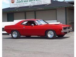 Американские ретро автомобили фото 6