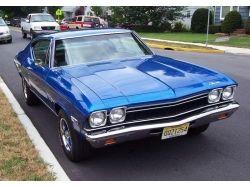 Американские ретро автомобили фото 8