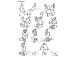 Рисунки беременных 7