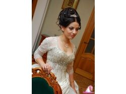 Свадебные прически в дагестане 2