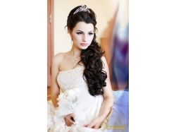Свадебные прически в дагестане 4
