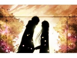 Картинки парень и девушка любовь 4