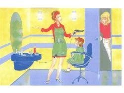 Картинки с профессиями для детей 5