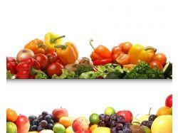 Картинка овощи и фрукты 2