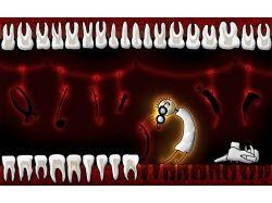 Стоматолог картинки 4