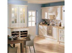 Цвет стен на кухне фото 1