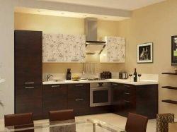 Цвет стен на кухне фото 5