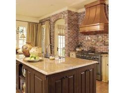 Цвет стен на кухне фото 6