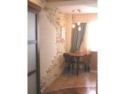 Цвет стен на кухне фото 7