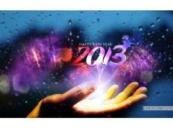 Картинки на рабочий стол новый год